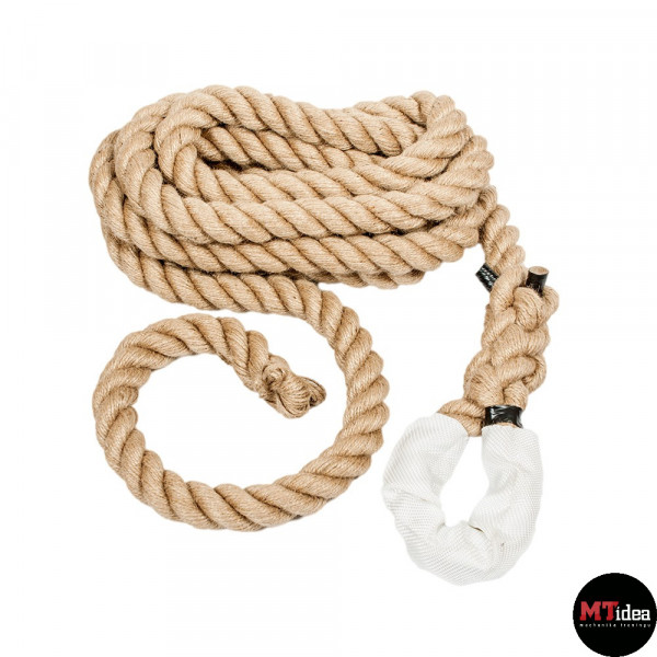 Liny do wspiannia/climbing ropes